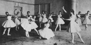 Vaganova Ballet Academy: The Birthplace of Russian Ballet