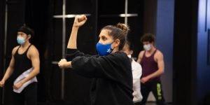An Interview with Jennifer Weber: Building a Dance Language Bridge