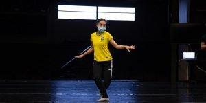 An Interview with Regina Montgomery: Dancing Beyond Boundaries