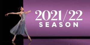 Pacific Northwest Ballet 2021-2022 Season