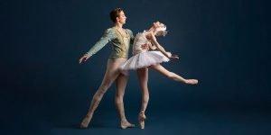 Pittsburgh Ballet Theatre 2021-2022 Season