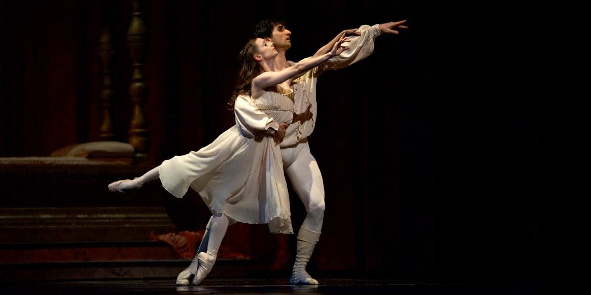 San Francisco Ballet Romeo & Juliet Review