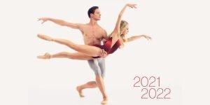 Atlanta Ballet 2021-2022 Season