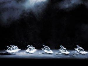 San Francisco Ballet: Swan Lake