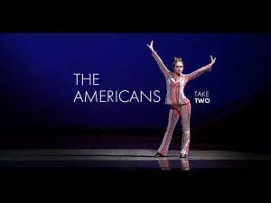 Pacific Northwest Ballet: NEXT STEP