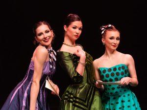 New York City Ballet: Vienna Waltzes